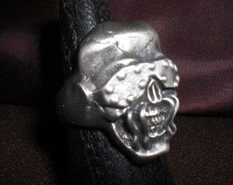 megadeth,rock and roll , biker ring  will-size