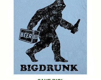 Yeti Cyber Monday Sale >> Popular items for beer t shirt on Etsy