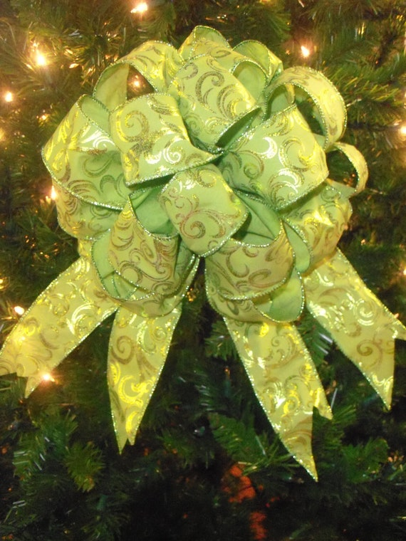 lime green christmas tree decorations - Purple And Lime Green Christmas Decorations