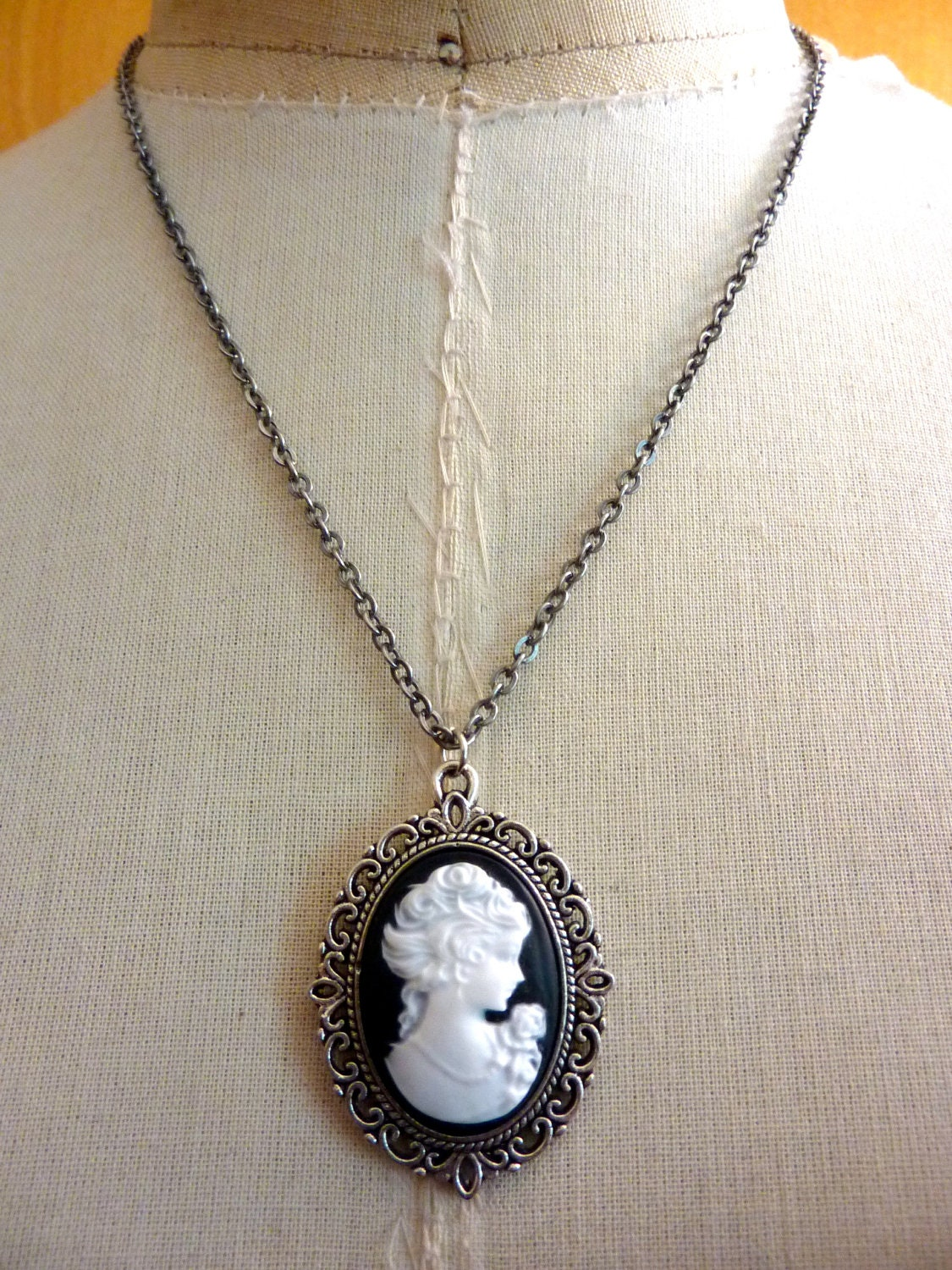 Victorian Lady Portrait Cameo Pendant Silver Necklace By. Black Diamond. Modern Gold Rings. Purple Opal Engagement Rings. Where Can I Buy Anklets. Spinner Pendant. Colors Emerald. 14k Gold Anklet. Diamond Tennis Anklet