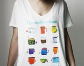 I am a tea addict TShirt
