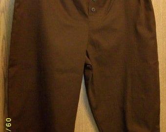 Boy's Colonial Breeches