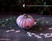 Cinderella's Pumpkin Carriage - FAIRYTALE RANGE