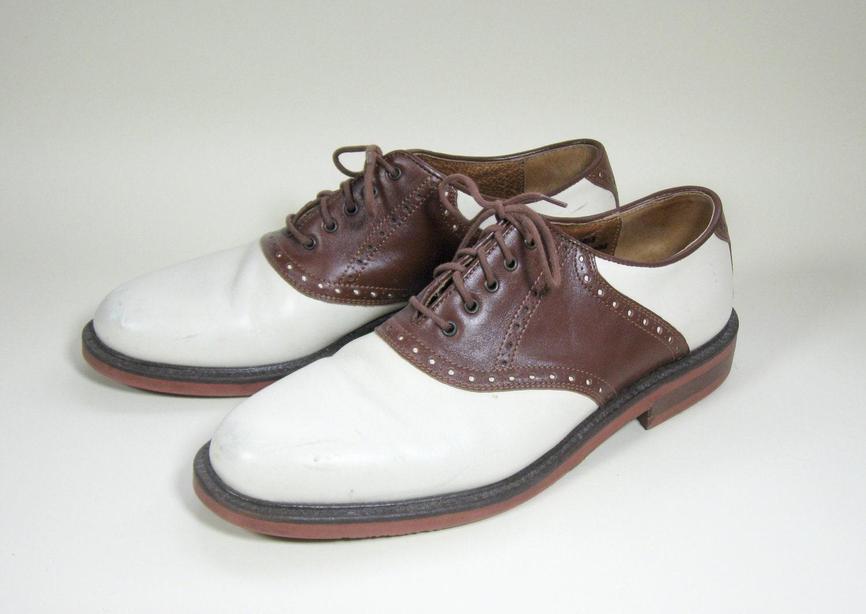 Saddle Shoes Kids Size