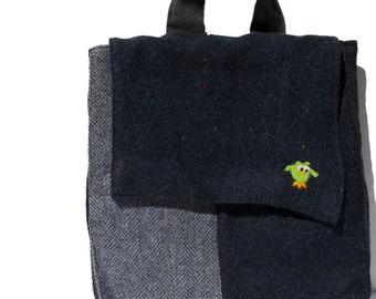 Child Backpack - Student Bag -  Kid's Rucksack - Children Backpack - Student Backpack