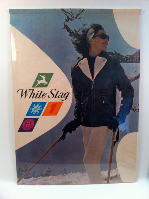 White stag clothing stores