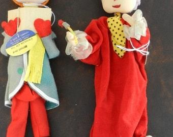 Vintage Dakin Dream Dolls 1960's
