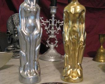 "8"" Goddess Statuette"