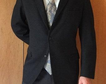 1960s Suit Jacket sz 44-46