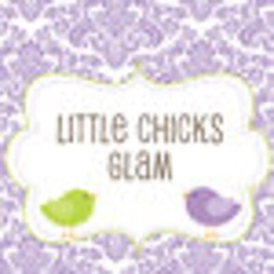 LittleChicksGlam