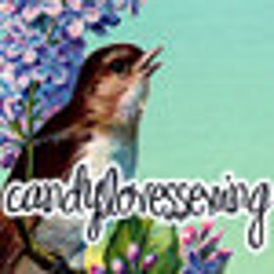 Candylovessewing