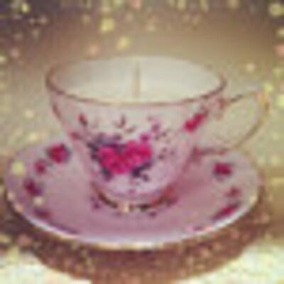 teatimecandle