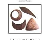 Laura Bracken Simple Etching Tutorial