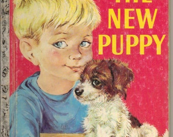 The New Puppy by Kathleen N. Daly
