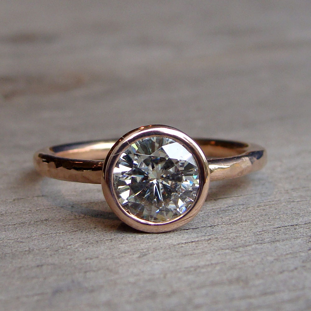 Are You Happy With Your Moissanite Ring