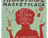 Signed Copy of The Handmade Marketplace