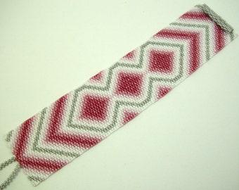 Designs in Rose Cuff