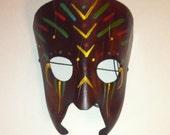 Reserved For Renee - Tiki God Masks