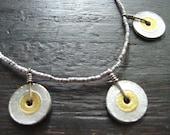 3 Eclipse Necklace