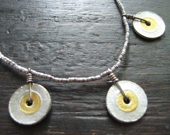 3 Eclipse Necklace