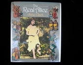 REDUCED The Real Alice by Anne Clark Lewis Carroll's Dream Child
