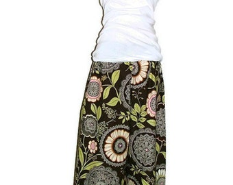 Diy Kit Women Pillowcase Dress Black By Boutiquemiaandmore