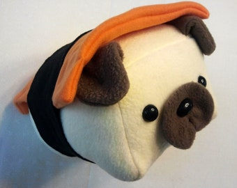 Choose your Topping-Custom Sushi Pug Inugiri