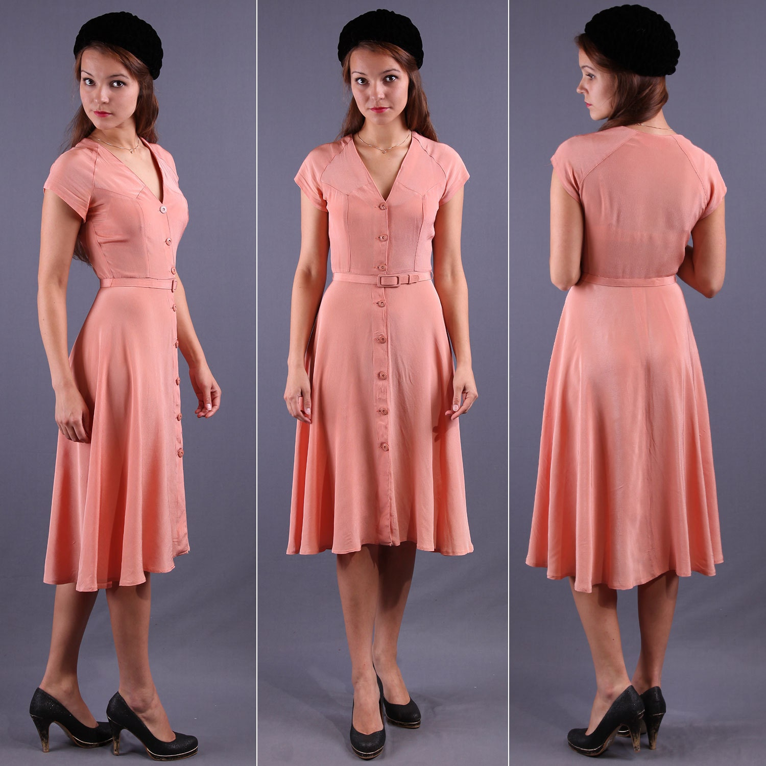 30s style clothing for women pictures