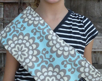 Doll Sling-READY TO SHIP-Just Like Mommy Baby Doll Sling- Wallflower-Free Shipping When Purchased With A Wrap
