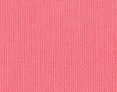Fabric Finders Inc Cotton Pique -- coral pink -- 1 yard (more available)