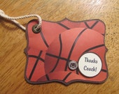 Thanks Coach Gift Card Holder