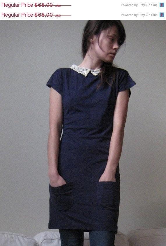 Anais School Girl Dress