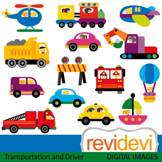 free clipart images transportation - photo #32