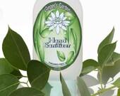 Natural Botanical Hand Sanitizer - Oregano, Thyme, Lavender