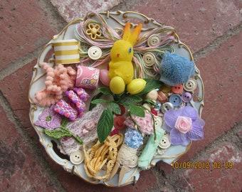 Happy Easter--- Inspiration Kit ---
