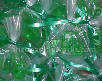 25 Tractor Soaps - Individually Wrapped - Party - Birthday Favor
