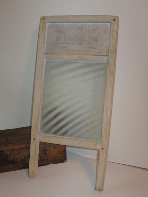 Vintage Washboard 107