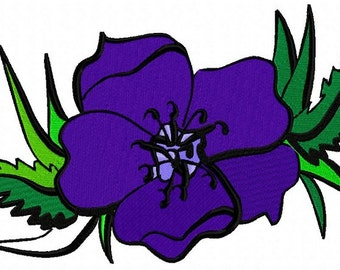 Machine Embroidery Design from Letzrock  2406