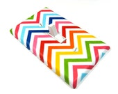 Rainbow Chevron Light Switch Cover Bright Home Decor Switchplate Switch Plate Rainbow Decor