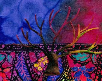 Tree of Life Series, No. 5
