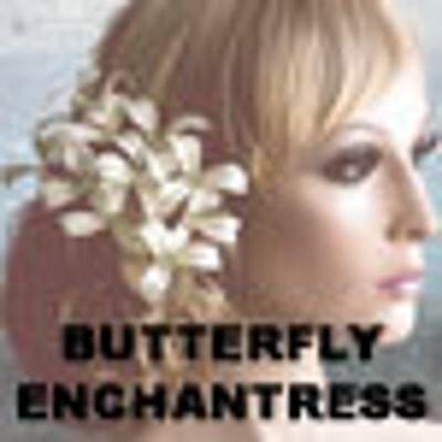 ButterflyEnchantress