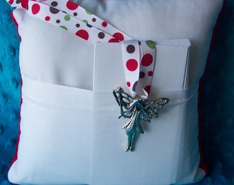 Tooth Fairy Pillow (11) - Red