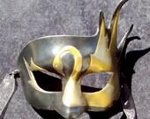 Swan Mask