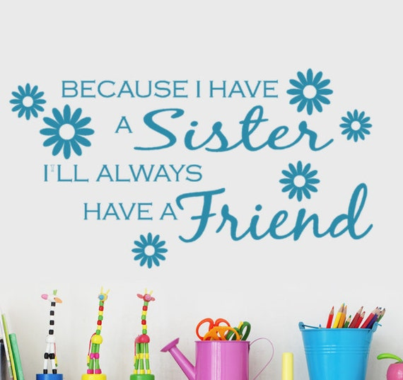 cute sister quotes for facebook quotesgram