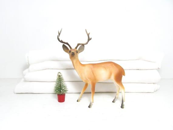 Vintage Deer No. 2