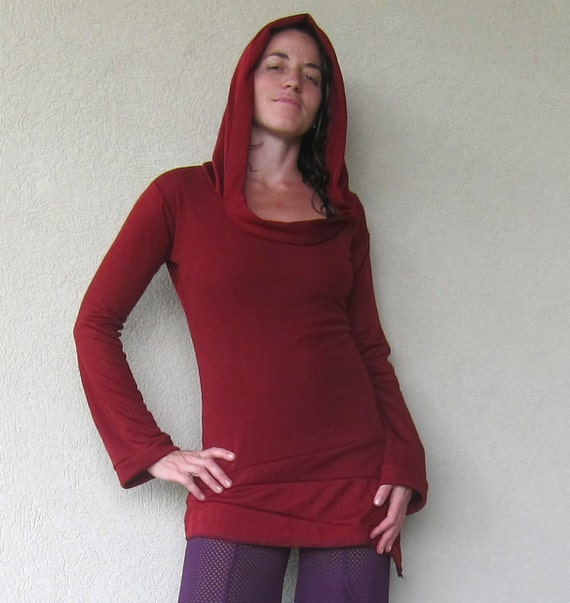 Little Red Riding Hoodie - ON SALE