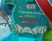 fisher price jolly jumping jack