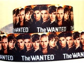 The Wanted Inspired 3 yards for only 2.75