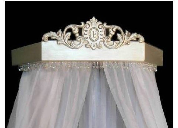Bed Canopy Crown  sale priced