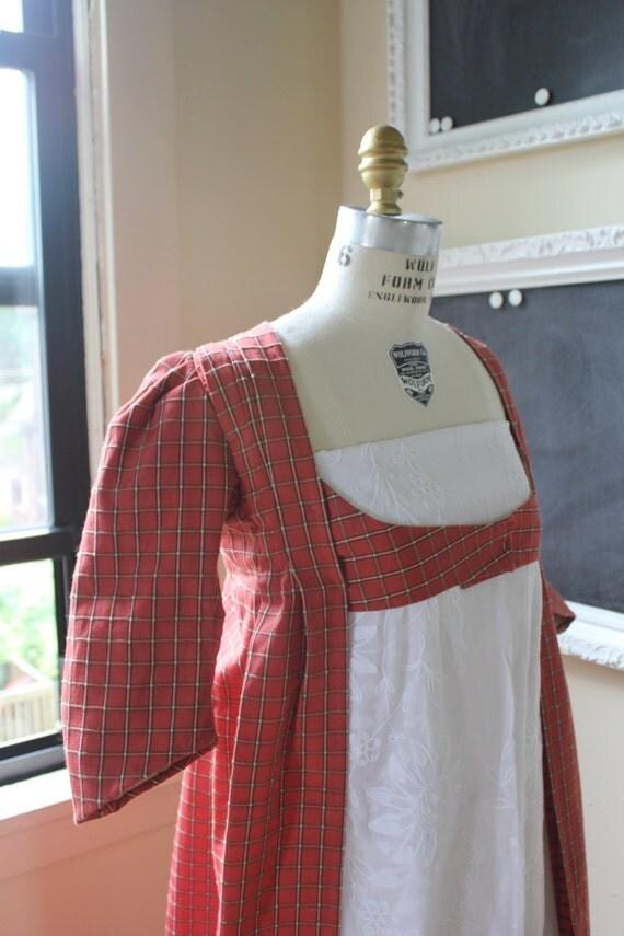 SALE Regency Open Robe